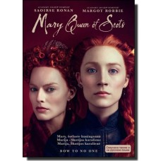 Mary, šotlaste kuninganna | Mary Queen of Scots [DVD]