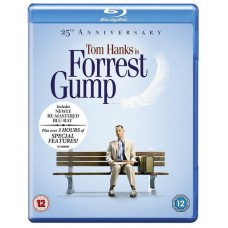 Forrest Gump [25th Anniversary Edition] [Blu-ray]