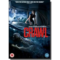 Crawl [DVD]