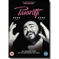 Pavarotti [DVD]