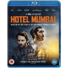 Hotel Mumbai [Blu-ray]