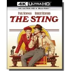 The Sting [4K UHD+ Blu-ray]