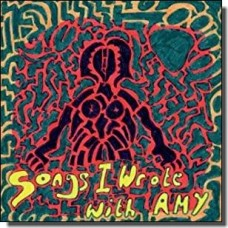 Songs i Wrote With Amy EP [CD]