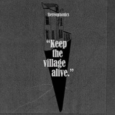 Keep the Village Alive [Deluxe Edition] [2CD]