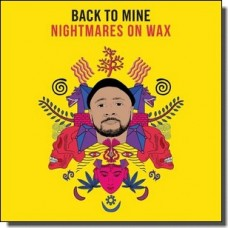 Back To Mine - Nightmares On Wax [2LP]