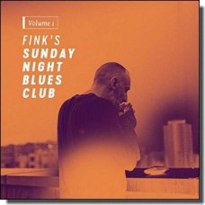 Fink's Sunday Night Blues Club,Vol.1 [CD]