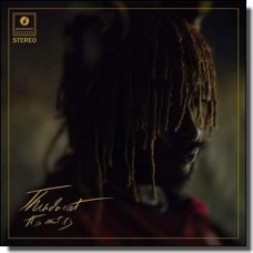 It Is What It Is [CD]
