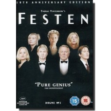 Festen | The Celebration [DVD]