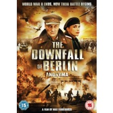 The Downfall of Berlin - Anonyma [DVD]