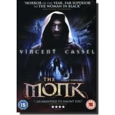The Monk   Le moine [DVD]