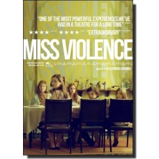 Miss Violence [DVD]