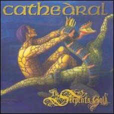 Serpent's Gold [2CD]
