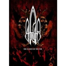 The Flames of the End [3DVD]