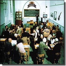 The Masterplan [CD]