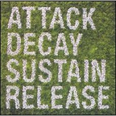 Attack Decay Sustain Release [CD]