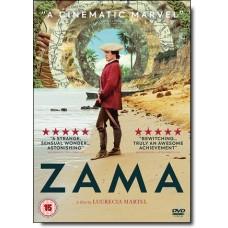 Zama [DVD]