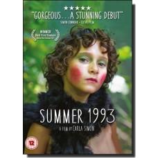 Summer 1993 [DVD]