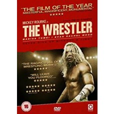 The Wrestler [DVD]