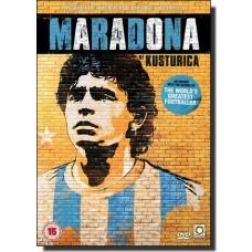 Maradona by Kusturica [DVD]