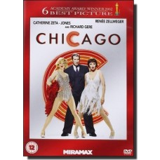 Chicago [DVD]