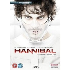 Hannibal - Season 2 [4DVD]
