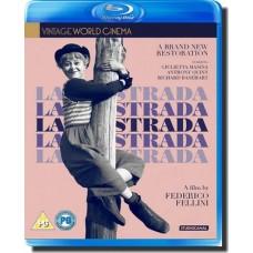 La Strada [Blu-ray]