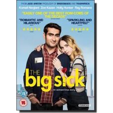 The Big Sick [DVD]