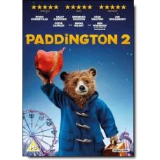 Paddington 2 [DVD]