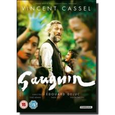 Gauguin [DVD]