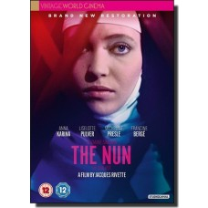 La religieuse | The Nun [DVD]