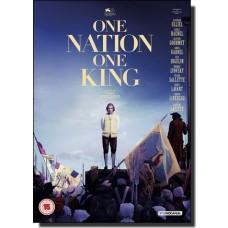 One Nation, One King | Un peuple et son roi [DVD]
