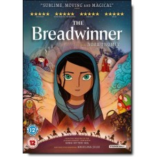 The Breadwinner [DVD]
