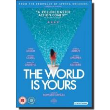 The World Is Yours | Le monde est à toi [DVD]
