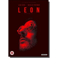 Leon: Director's Cut [DVD]