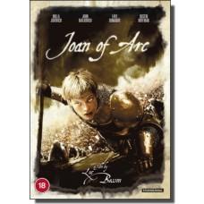 Joan of Arc [DVD]