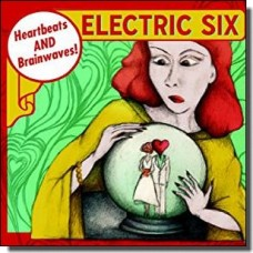 Heartbeats & Brainwaves [CD]