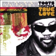 True Love [CD]