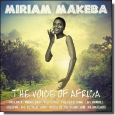 The Voice of Africa [CD]