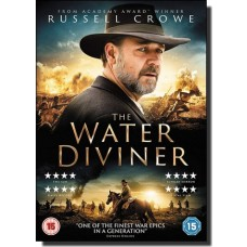 The Water Diviner [DVD]