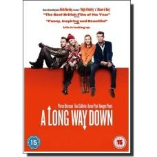 A Long Way Down [DVD]