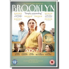 Brooklyn [DVD]