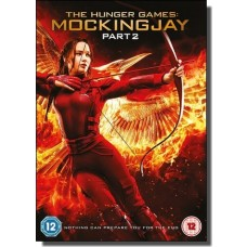 The Hunger Games: Mockingjay Part 2 [DVD]