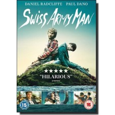 Swiss Army Man [DVD]