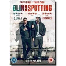 Blindspotting [DVD]