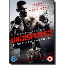 Undisputed - Fight for Freedom | Boyka: Undisputed IV [DVD]