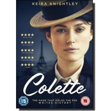 Colette [DVD]