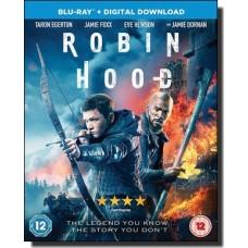 Robin Hood [Blu-ray+DL]
