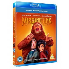 Missing Link [Blu-ray]