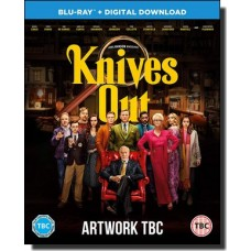 Knives Out [Blu-ray+DL]