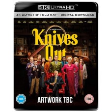 Knives Out [4K UHD+Blu-ray+DL]